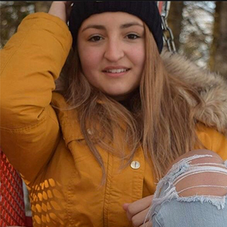 Megan Poulin
